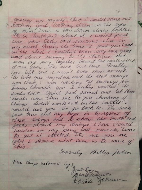 Steve's letter pg 7